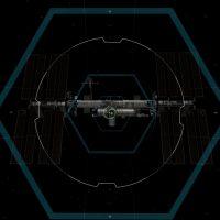 SpaceX выпустила симулятор управления кораблём Crew Dragon