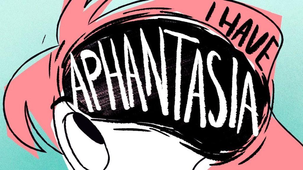 """Афантазия: жизнь без """"мысленного взора"""""""