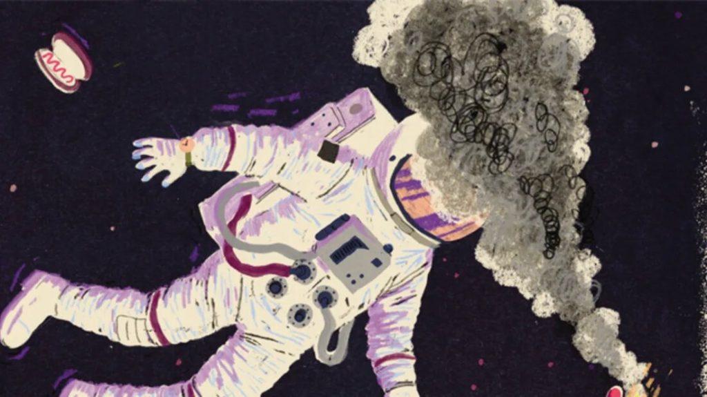 «Eau de Space»: парфюм с запахом космоса