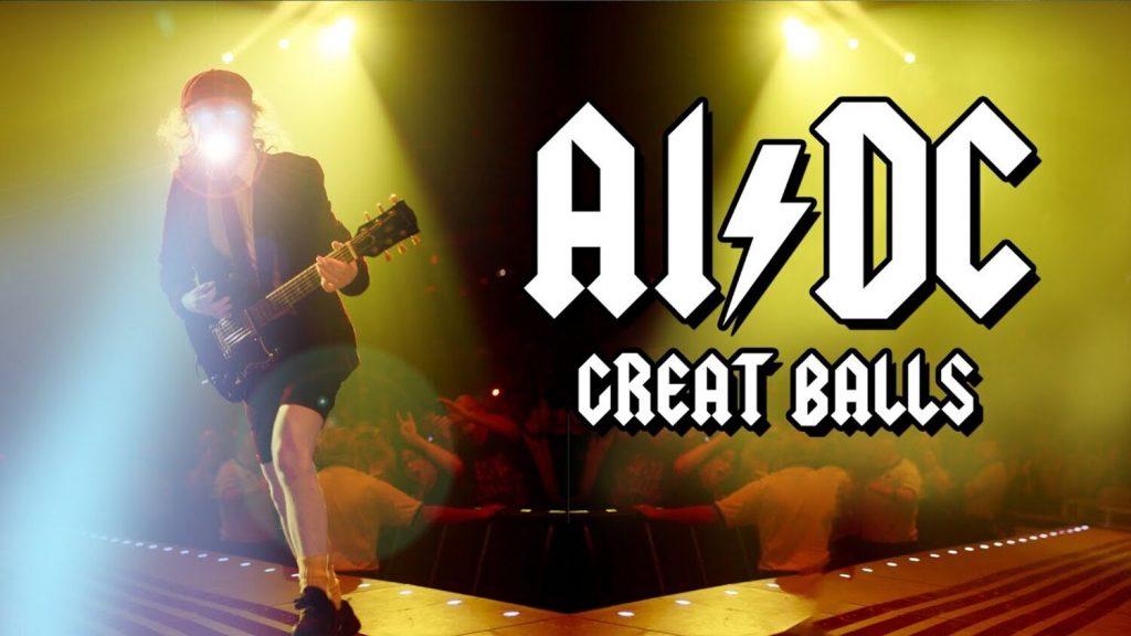 Бот lyrics.rip написал новые песни AC/DC и Metallica