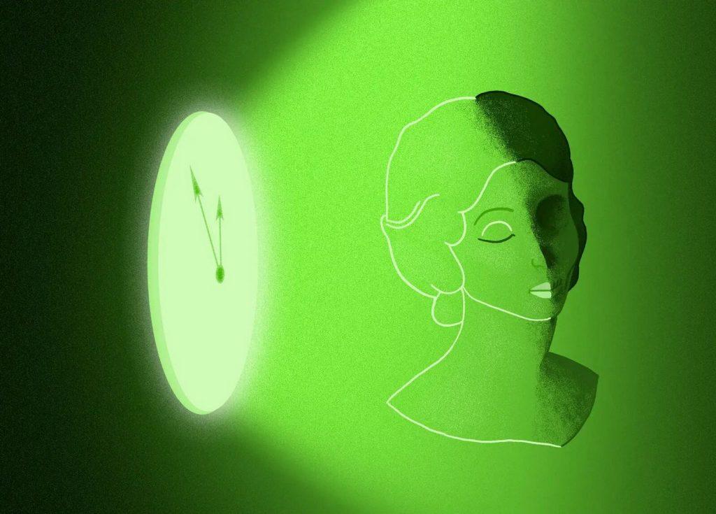 Радиевые девушки: тёмные времена светящихся часов
