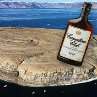Остров Ганса: интеллигентная война виски и шнапса