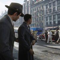 14-минутный геймплейный ролик Mafia Definitive Edition