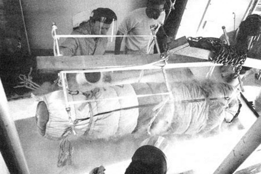 Крионика – способ обратить смерть или несбыточная мечта?