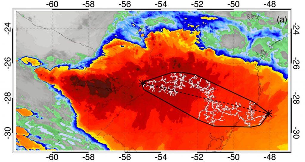 Мегамолния: учёные объявили о новых «молниеносных» рекордах