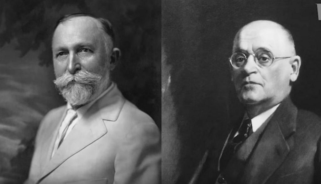 30 июля Джон и Уилл Келлог изобрели кукурузные хлопья