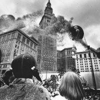 Balloonfest '86: праздник, обратившийся в катастрофу