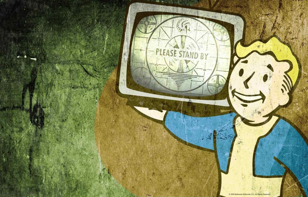 Сериал по мотивам вселенной «Fallout» от киностудии Amazon Studios