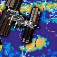 Чернобыльская плесень защитит астронавтов от космической радиации