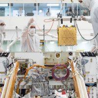 MOXIE: робо-дерево для Марса 🤖🌳
