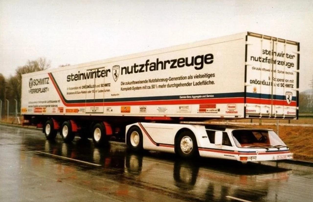 Steinwinter Supercargo 20.40