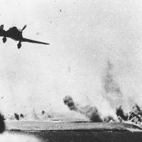Гибель 13 Junkers Ju 87: одна из самых массовых авиакатастроф в истории
