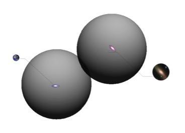Может ли Планета X оказаться первичной чёрной дырой?