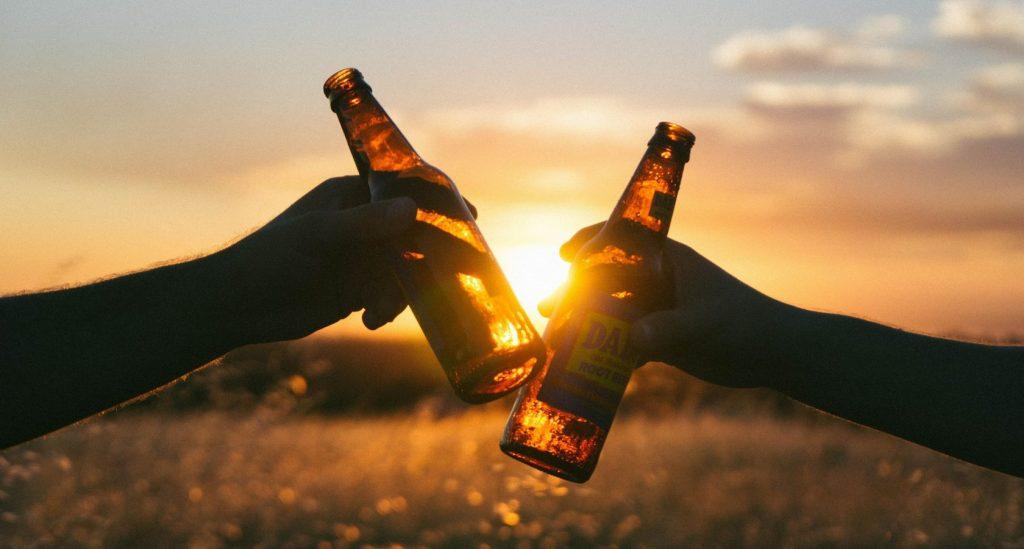 7 августа: Международный день пива