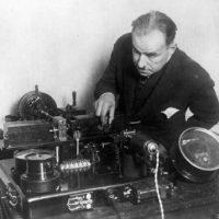 Фототелеграф — прародитель факса из далекого 1902 года.