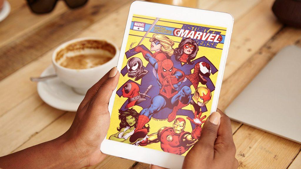 История комиксов: интересные факты и рекорды