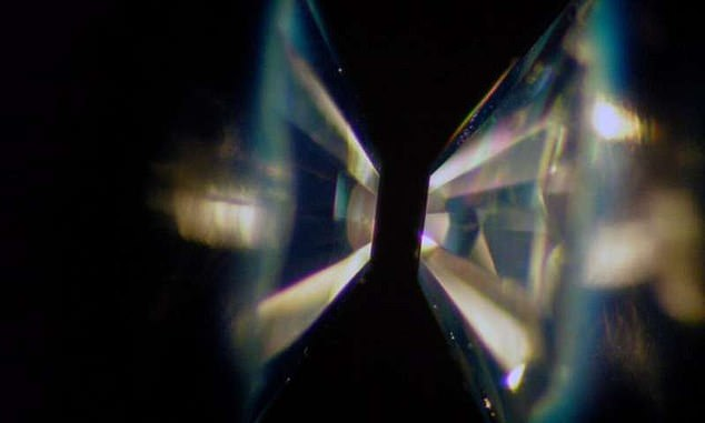 В пределах Млечного Пути могут существовать «алмазные» планеты