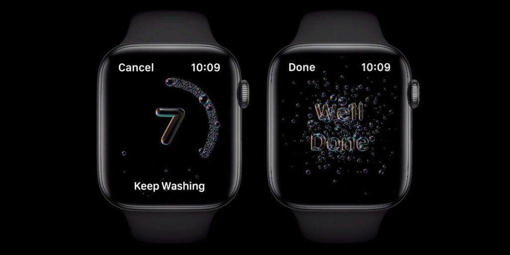Apple Watch Series 6 / SE: разбор полётов