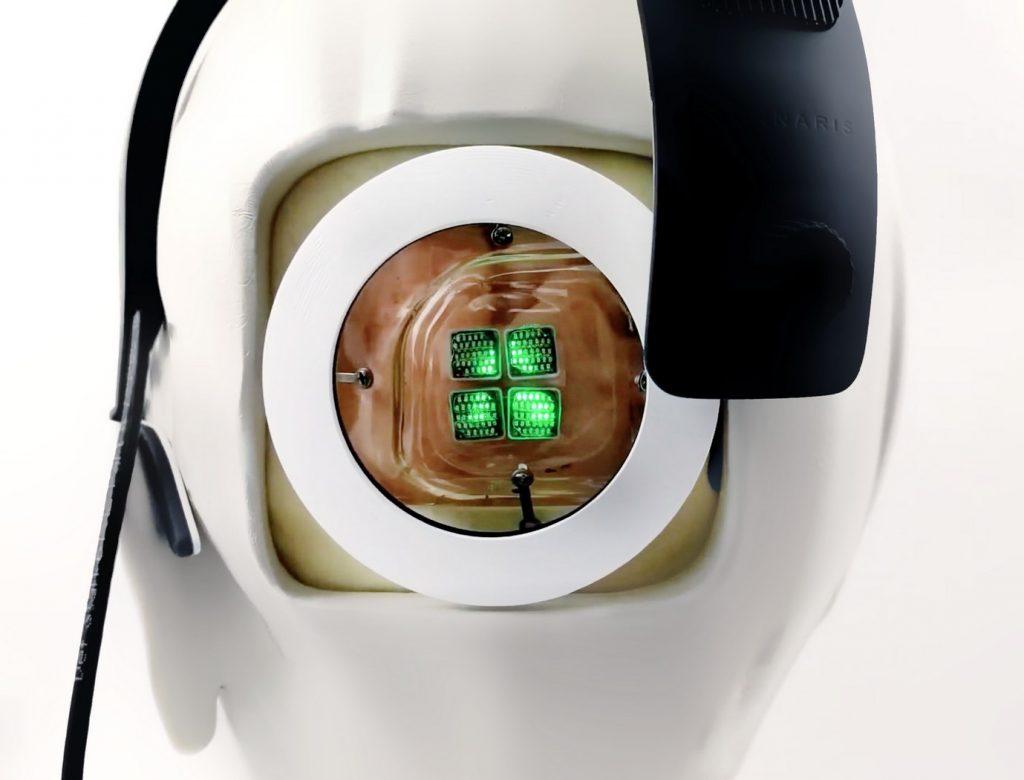 Gennaris: революционная система восстановления зрения