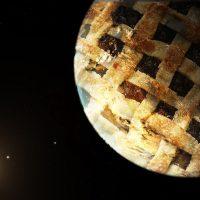 π-Земля: планета K2-315b с орбитальным периодом 3,14 дня