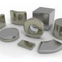 Сферы применения неодимовых магнитов