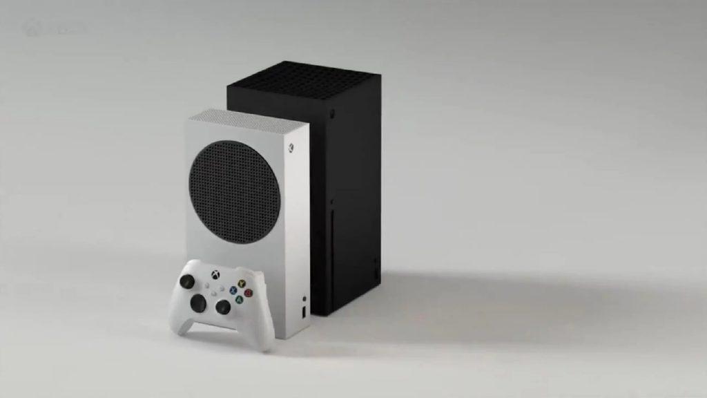 Xbox Series S: все подробности о младшей новинке от Microsoft