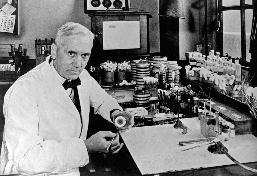 Учёные впервые секвенировали геном «оригинального» пеницилла Флеминга