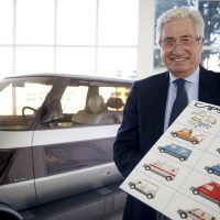 Italdesign Giugiaro: период с 1980 по 1989 год