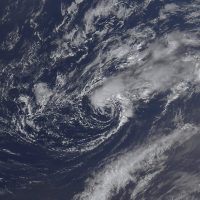 «Зомби-шторм»: возрождение тропических циклонов