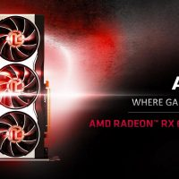 AMD презентовала карты AMD Radeon RX 6000