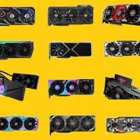 GeForce RTX 3080 и RTX 3090: реальные тесты и проблемы