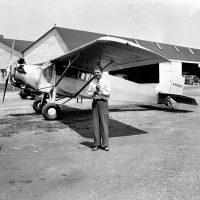 Дуглас «Не в ту сторону» Корриган: история одного трансатлантического перелёта