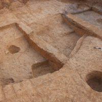Древнейшие металлургические мастерские по выплавке меди обнаружены в Израиле