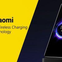 Первая в мире беспроводная зарядка мощностью 80 Вт от Xiaomi