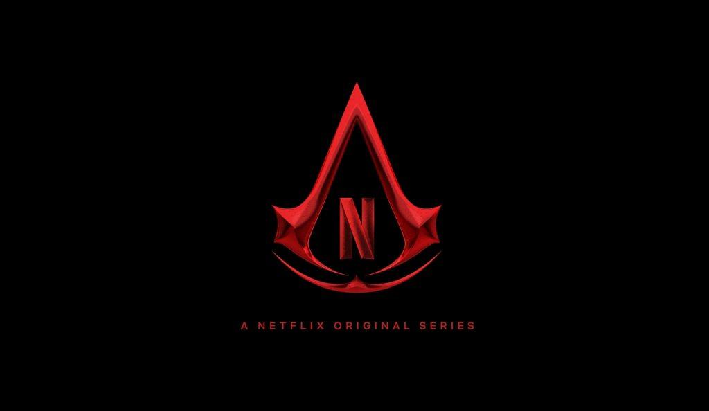 Netflix снимет сериал-адаптацию по вселенной Assassin's Creed