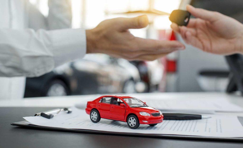 Что выбрать: автомобильный кредит или лизинг?