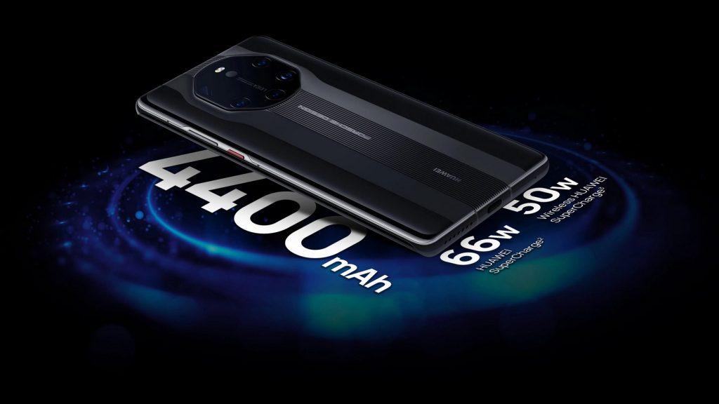 Huawei презентовала смартфоны линейки Huawei Mate 40