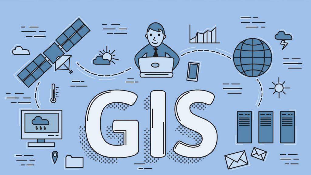 18 ноября: День географических информационных систем