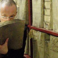 Odeuropa: библиотека ароматов Европы XVI-XX веков