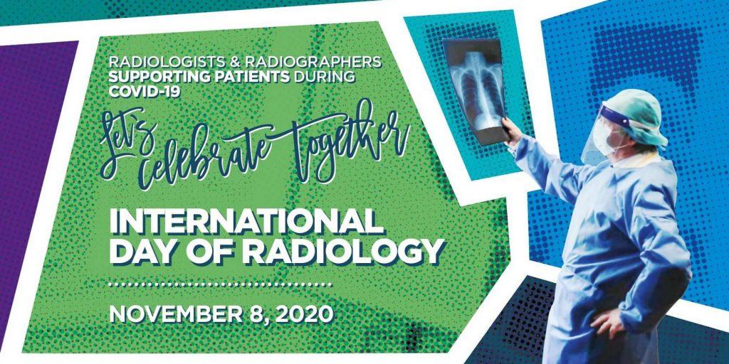 8 ноября: Международный день радиологии