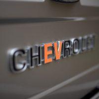 Проект eCrate от Chevrolet превратит автомобиль с ДВС в электрокар