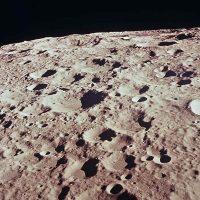 Искусственный интеллект посчитал все лунные кратеры