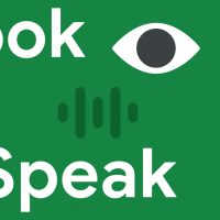 Look to Speak: приложение для общения при помощи глаз