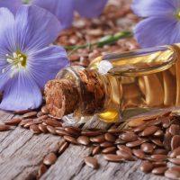 Как льняное масло поможет «заживить» трещины в гибком экране?