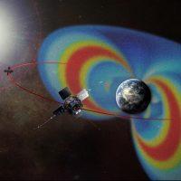 Человечество случайно создало защитный барьер из ОНЧ-радиоволн