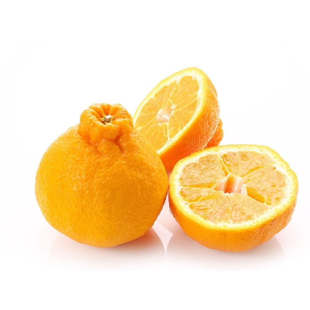 Новый год и самые дорогие мандарины