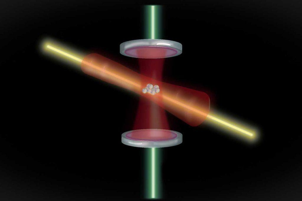 Учёные из МТИ создали самые точные атомные часы