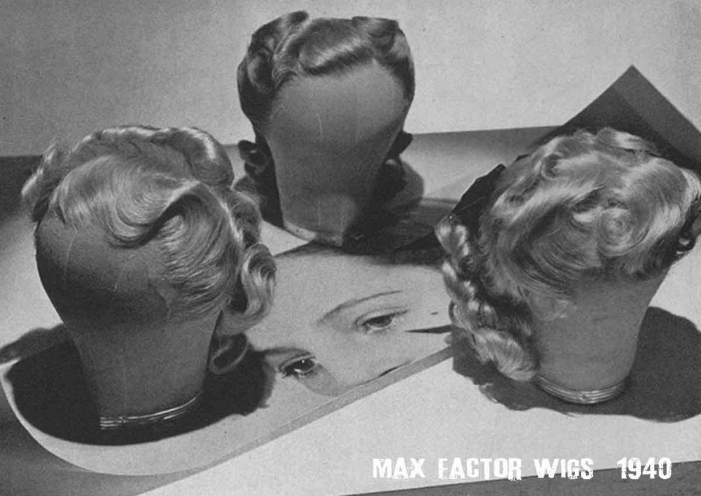 История накладных волос от древности до наших дней