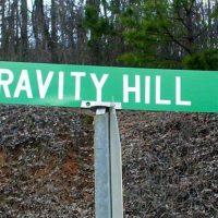 Гравитационные холмы – уникальный природный феномен или иллюзия?