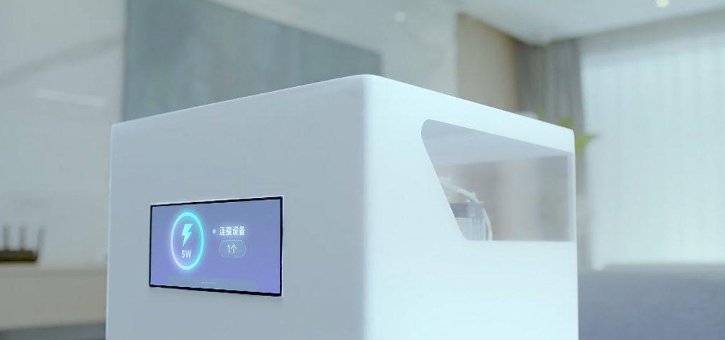 Xiaomi анонсировала технологию Mi Air Charge
